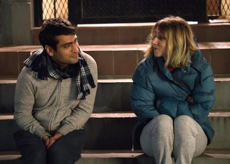The Filthy Critic - The Big Sick - Four Fingers